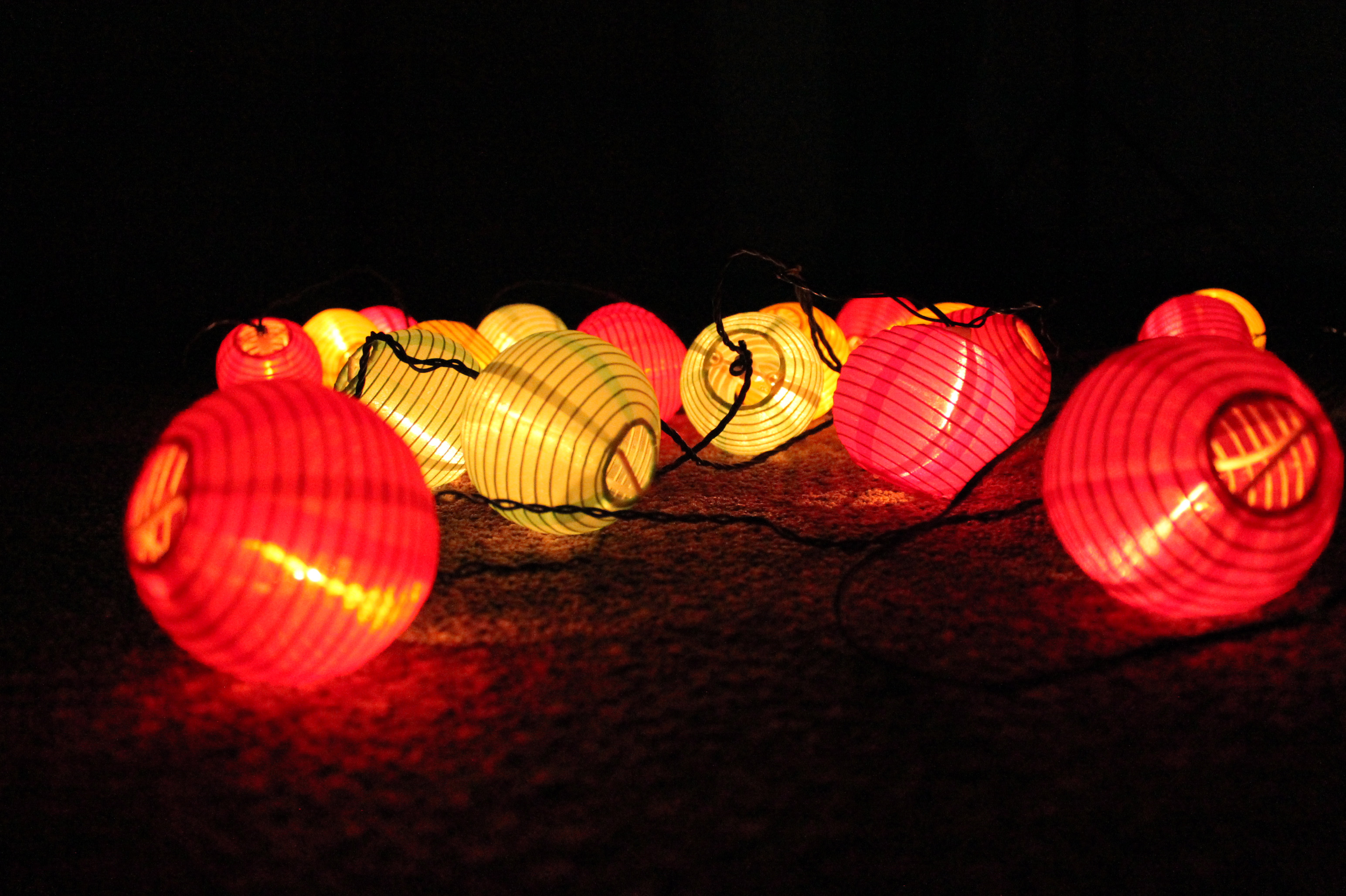 chinese lights craig photography